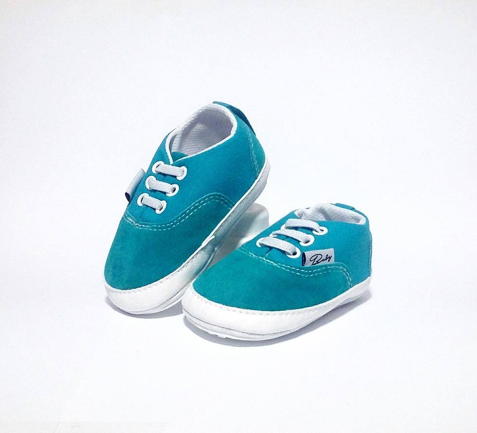 64f802b4a557 Tenisky Baby Pastel modré - Botis.sk - Predaj obuvi pre bábätká