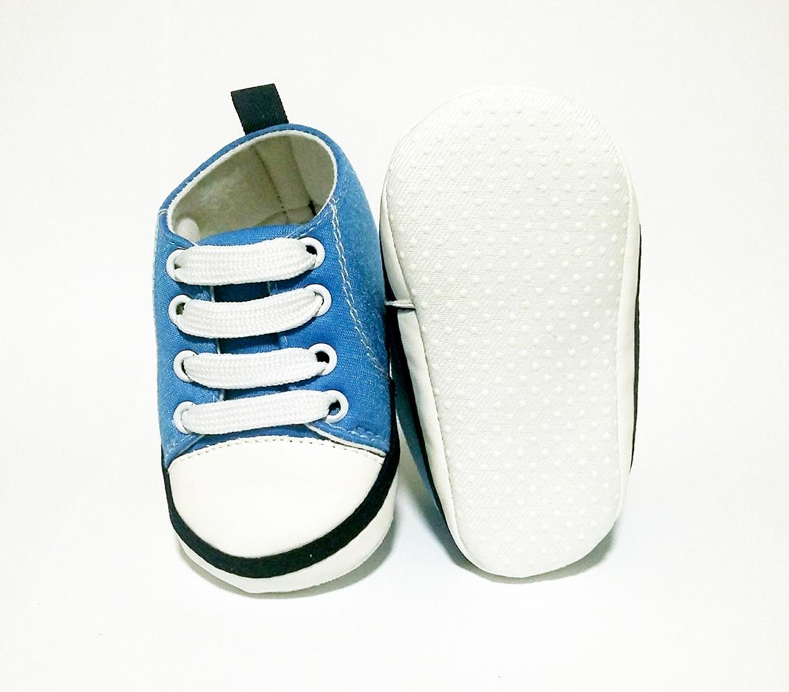 e8e79d78c923 Chlapčenské tenisky Kacakid modré - Botis.sk - Predaj obuvi pre bábätká