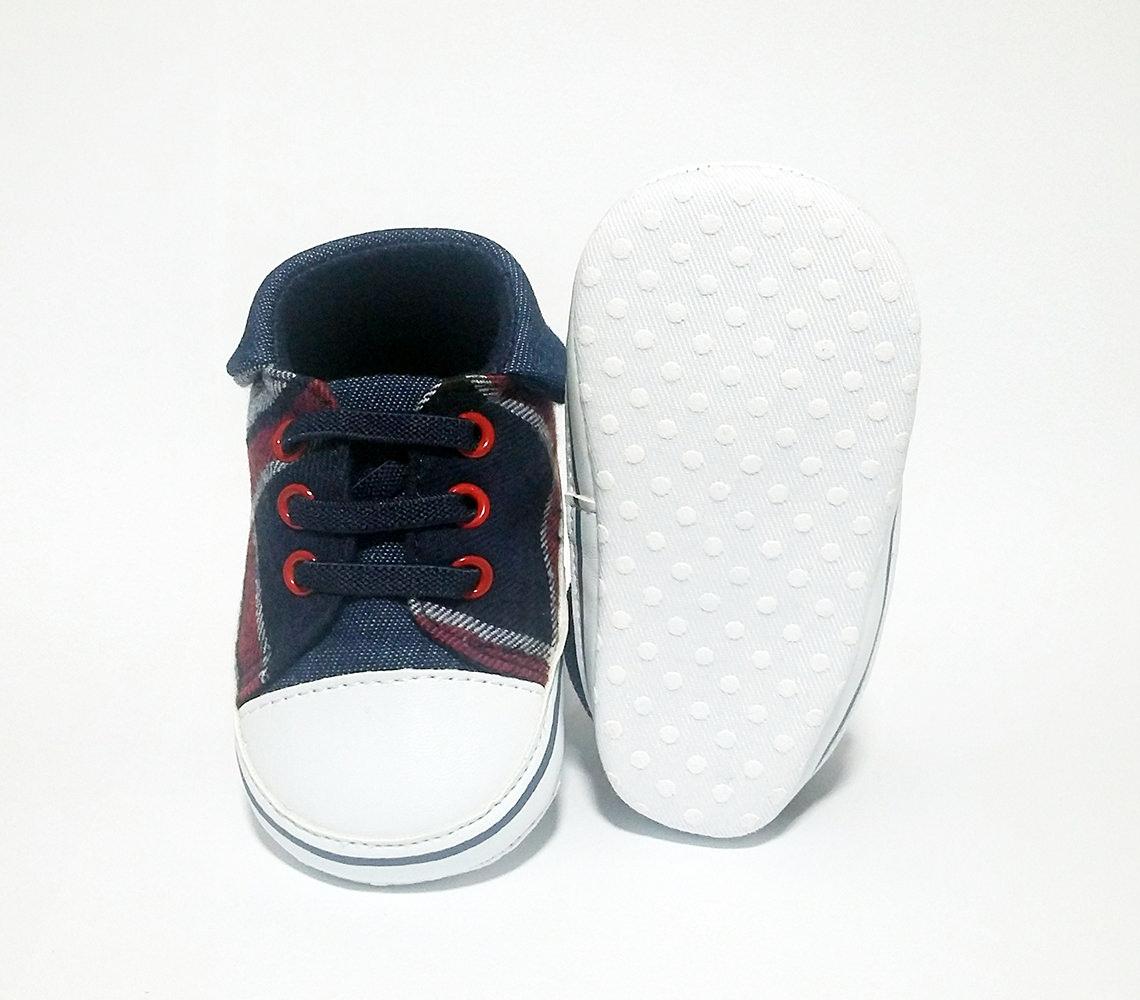 23e43e5cd52b Chlapčenské tenisky kockované - Botis.sk - Predaj obuvi pre bábätká