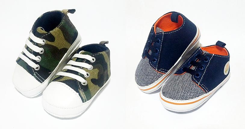 obuv pre bábätká