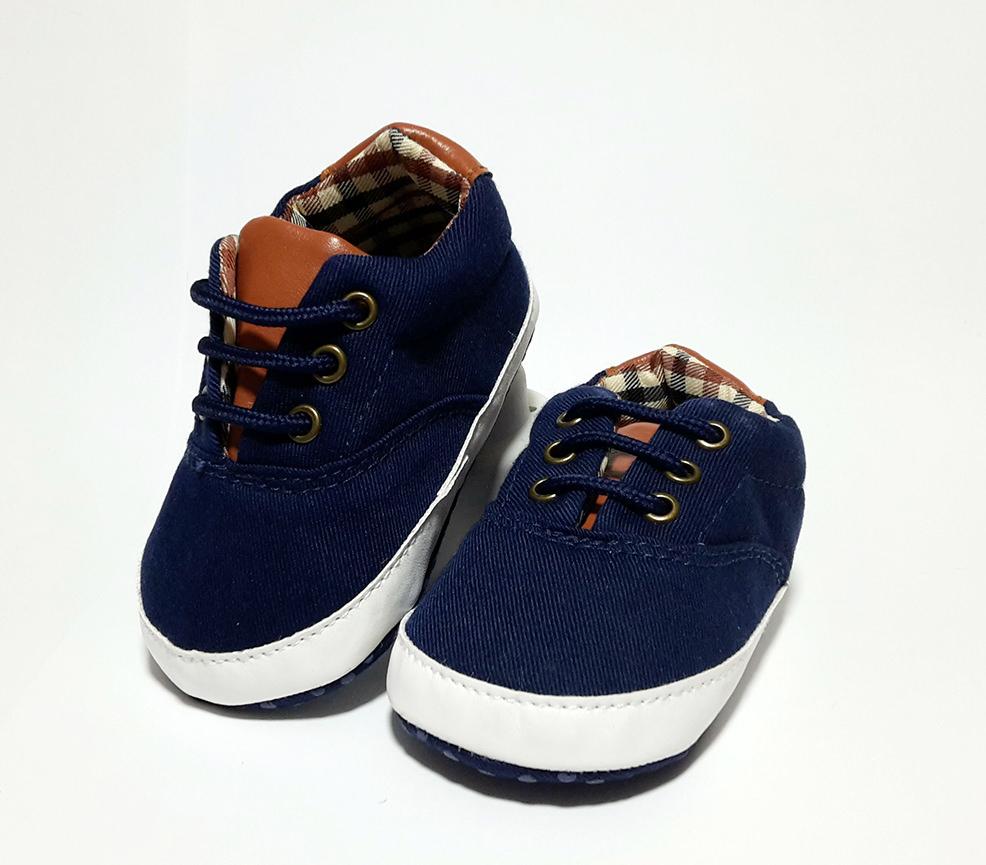 b1e435732364 Chlapčenské topánky Arloneet tmavomodré - Botis.sk - Predaj obuvi ...