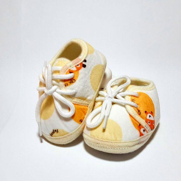 d30f241b9 Topánky Ox žlté - Botis.sk - Predaj obuvi pre bábätká a novorodencov