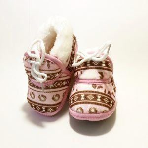 ff2f23d04 Capačky pre bábätká dievčenské- Botis.sk - Obuv pre novorodencov