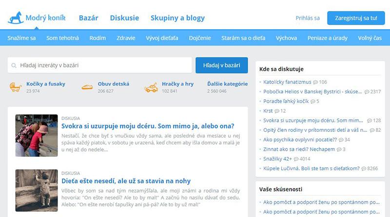 032b922da0a6 Čo sledovať na internete ak máte bábätko - Botis.sk - obuv pre bábätká